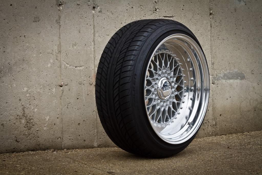 Custom Wheels in Indianapolis